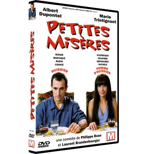 petites mis u00e8res  dvd  - editions montparnasse