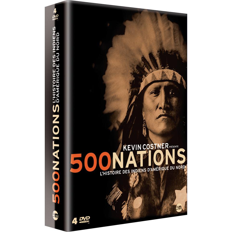 cinq siècles de rencontres entre amérindiens et français