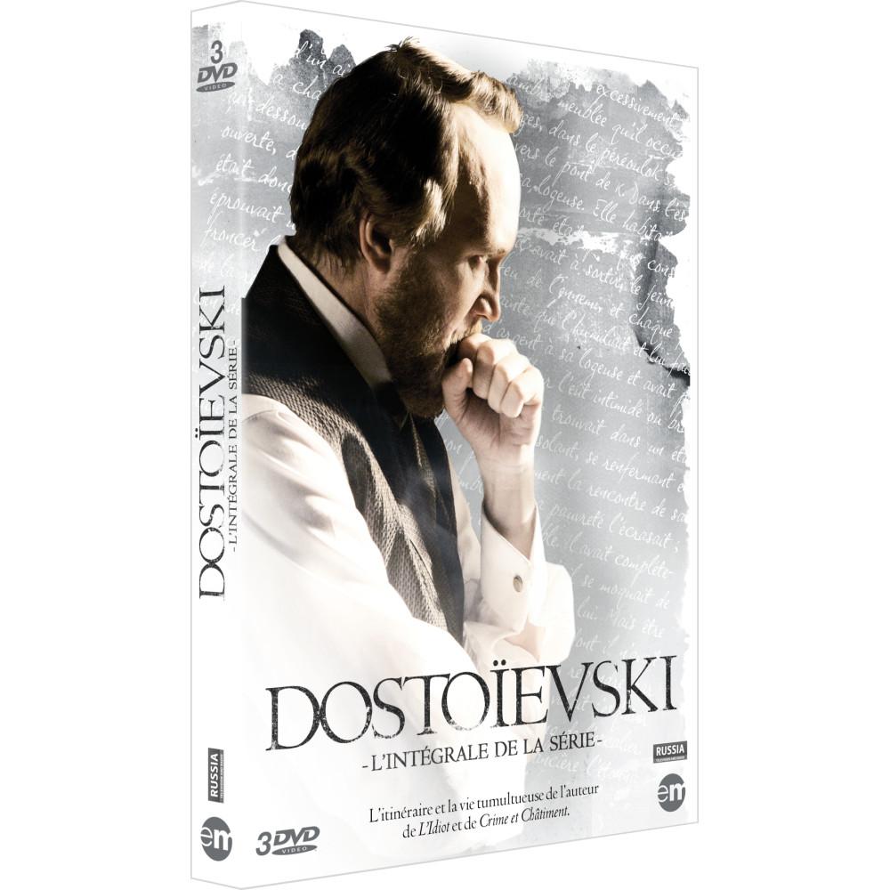 fedor dostoïevski crime et châtiment